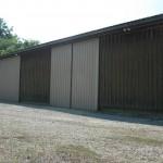 1903 E Us Highway 136,  Hillsboro, IN garage-storage