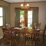 355 N Hickory Ln dinning room