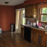 355 N Hickory Ln kitchen