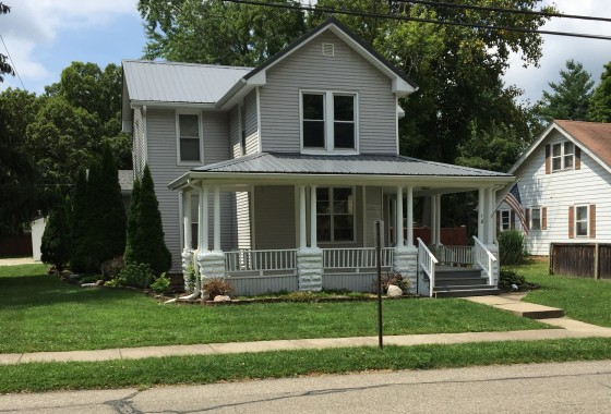 WILLIAMSPORT INDIANA – Allen Auction and Real Estate